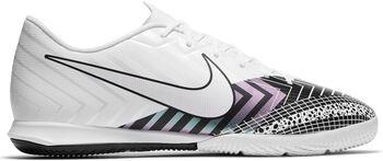 Nike Mercurial Vapor 13 Academy MDS IC Fußballschuhe Herren cremefarben
