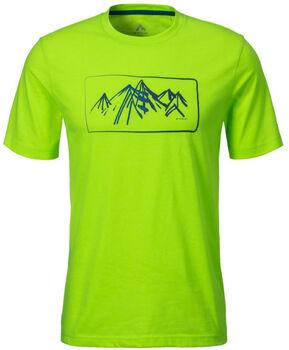 McKINLEY Milena T-Shirt Herren grün