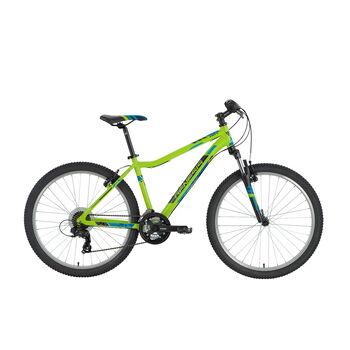"GENESIS HOT 26, Mountainbike 26"" Herren grün"