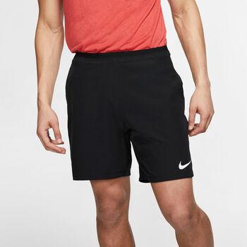 Nike Pro Flex Rep Shorts Herren schwarz