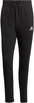 adidas 3-Streifen Trainingshose Herren schwarz