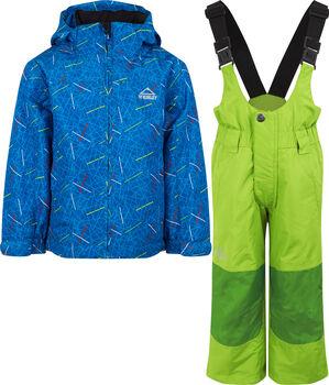 McKINLEY Timber II + Ray II Skianzug blau