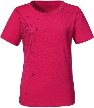 SCHÖFFEL Kinshasa2 T-Shirt Damen pink