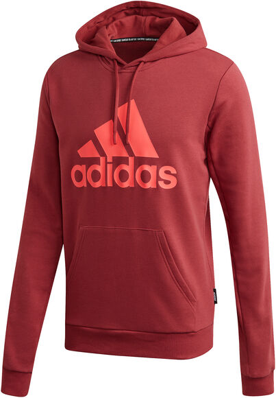 Badge of Sport French Terry Hoodie