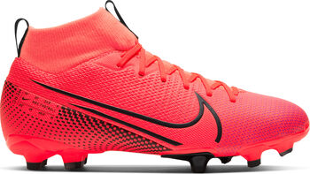 Nike Mercurial Superfly 7 Academy Fußballschuhe rot