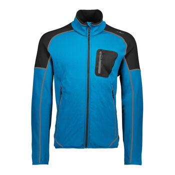 CMP Man Jacket Herren blau