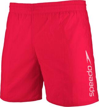 Speedo Scope 16 WSHT AM Badeshorts Herren pink