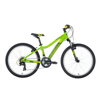 "GENESIS Hot 24, Mountainbike 24"" grün"