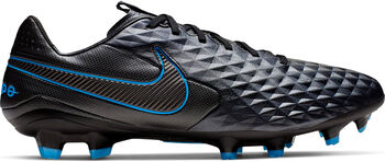 Nike Legend 8 Pro FG Academy Fußballschuhe Herren schwarz
