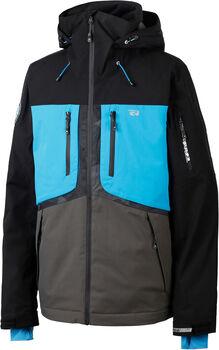 Rehall Halox-R Snowboardjacke blau