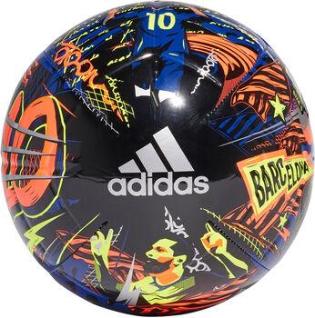 adidas Messi Club Ball blau