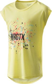 ENERGETICS Garibella 4 Shirt Mädchen gelb