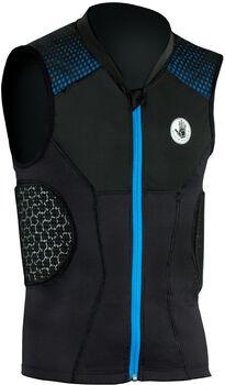 Body Glove Power Pro Rückenprotektor Herren schwarz