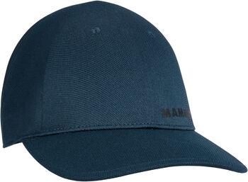 MAMMUT Sertig Kappe blau