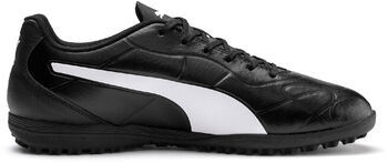 Puma Monarch TT Hallenfußballschuhe Herren schwarz