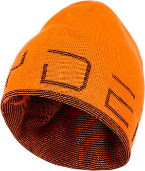 Spyder Reversible Mütze orange
