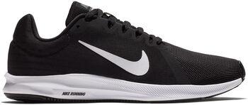 Nike Downshifter 8 Laufschuhe Damen schwarz