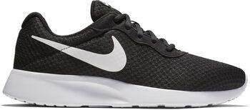 Nike Tanjum Freizeitschuhe Damen schwarz