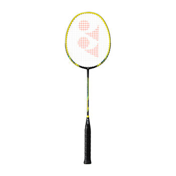 Yonex Nanoray Dynamic Light Badminton Schläger Herren schwarz