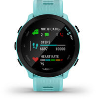 Forerunner 55 GPS Multiportuhr