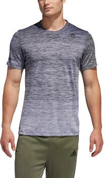 adidas Tech Gradient T-Shirt Herren schwarz