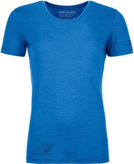 185 Merino Logo T-Shirt