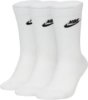 Nike Sportswear Everyday Socken weiß