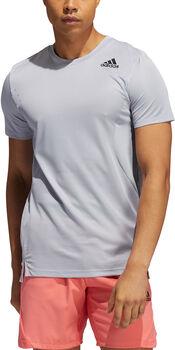 adidas HEAT.RDY T-Shirt Herren grau