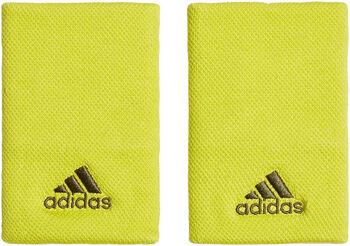 adidas Tennis Schweißband gelb