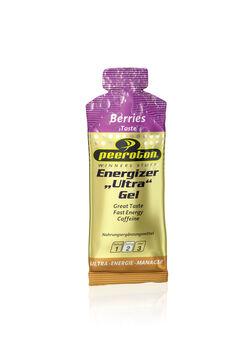 Peeroton Energizer Ultra Gel Ultra Berries 40g lila