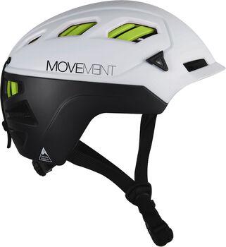 MOVEMENT 3 Tech Alpi Skihelm cremefarben