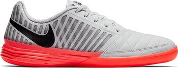 Nike Lunar Gato II IC Hallenfußballschuhe Herren schwarz