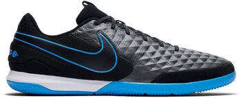 Nike Tiempo Legend 8 Academy IC Hallenfußballschuhe Herren schwarz