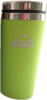 McKINLEY Edelstahl-Becher grün