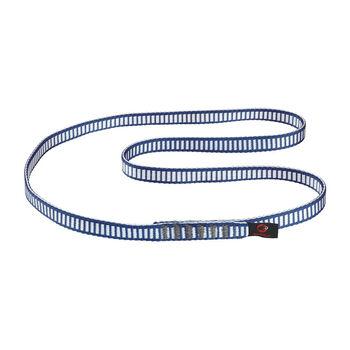 MAMMUT Tubular Standard Bandschlinge blau