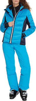 McKINLEY Beth II Skijacke Damen blau