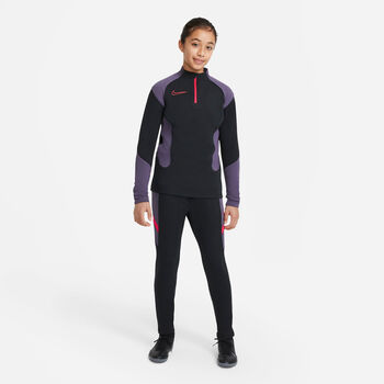 Nike Dri-FIT Academy Trainingsanzug schwarz
