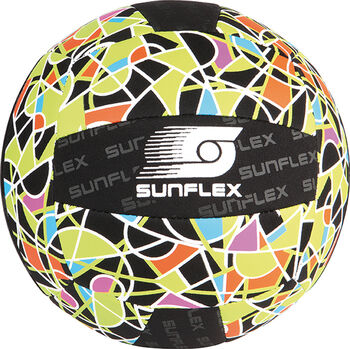 Sunflex Beach- und Funball transparent
