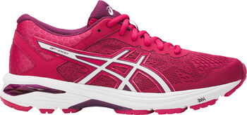 Asics GT 1000 6 W Laufschuhe Damen pink