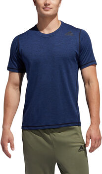ADIDAS FreeLift T-Shirt Herren blau