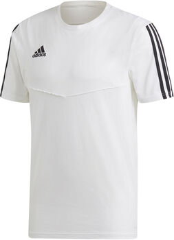 adidas Tiro 19 T-Shirt Herren weiß