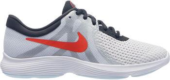 Nike Revolution 4 SD (GS) Laufschuhe Jungen weiß