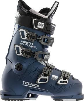 Tecnica Mach Sport MV 85X W Skischuhe Damen blau