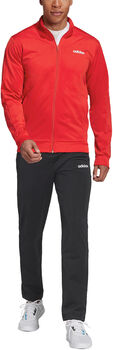 adidas Basics Trainingsanzug Herren rot