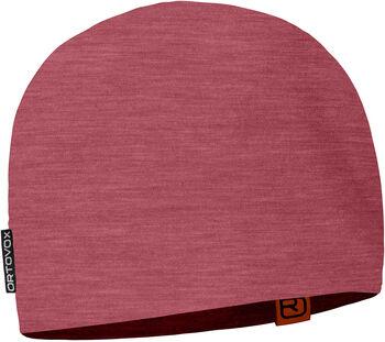 ORTOVOX 120 Tec Mütze rot