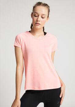 VENICE BEACH Derya T-Shirt Damen pink