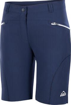 McKINLEY Active Cameron II Shorts Damen blau