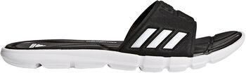 adidas Adipure Cloudfoam Wellnesssandalen Damen schwarz