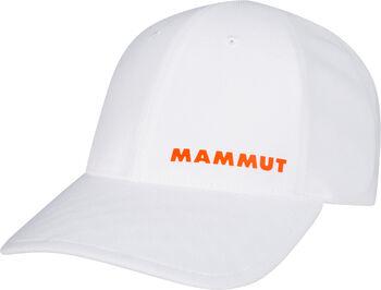 MAMMUT Sertig Kappe weiß