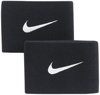 Nike Guard Stay II Schweißbänder schwarz
